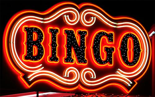 Maria Bingo – en av nordens populäraste