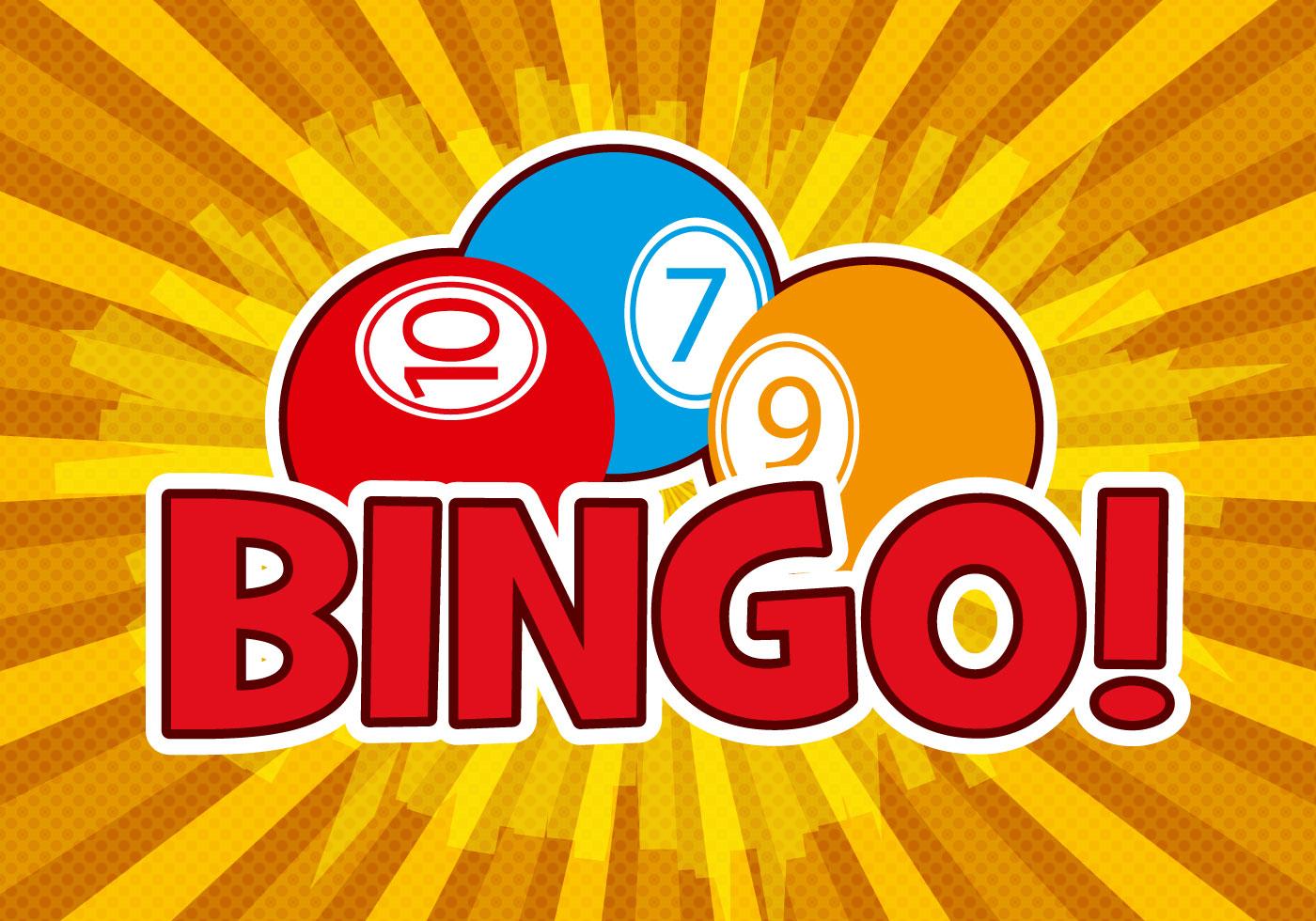 Vanlig hederlig Bingo